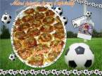 Recette : Mini-pizzas en apritif