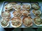 Recette : Coquilles Saint-Jacques