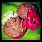 Recette : Cupcakes au nutella