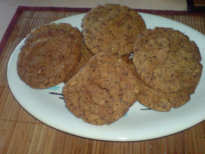 Recette thermomix cookies des g ants photo - Thermomix 3300 recettes ...