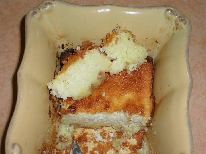 Recette thermomix g teau au fromage blanc amandine photos - Recette blanc d oeuf thermomix ...