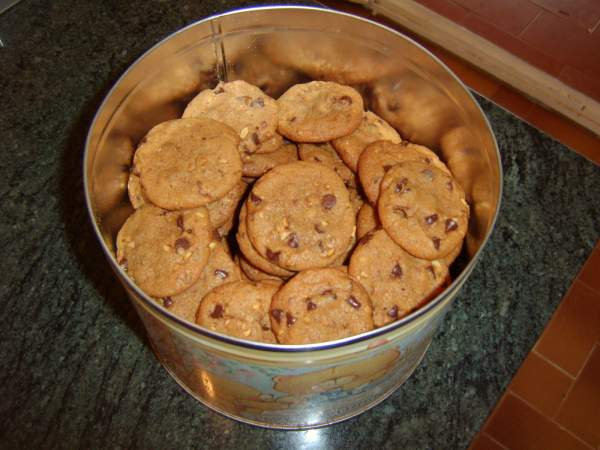 Cookies laura todd photos page 3 - Recette cookies laura todd ...