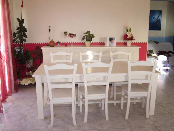 Besoin d 39 id es pour refaire ma salle manger for Ma salle a manger